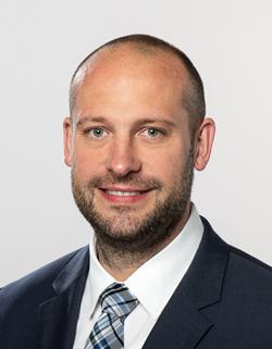 Prof. Dr. rer. pol. Sebastian Goerg