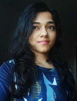 Dr. Anwesha Mukherjee